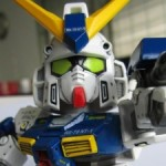 Group logo of SD Gunpla and D-Style