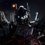 Group logo of Transformers lovers