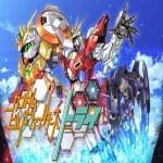 Group logo of Gundam Build Fighters Try