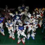 Group logo of Gundam-Style!!