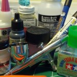 Group logo of Modeling Supplies Addicts - Tools, Paints, Tips