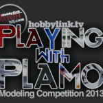 Group logo of Beginner Modeler – Modeling Competition 2013.