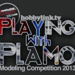 Group logo of Beginner Modeler – Modeling Competition 2013.