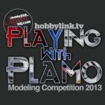 Group logo of Intermediate Modeler – Modeling Competition 2013