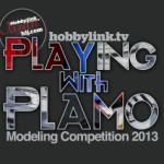 Group logo of Advanced Modeler – Modeling Competition 2013