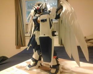 Titans wing xxx-178