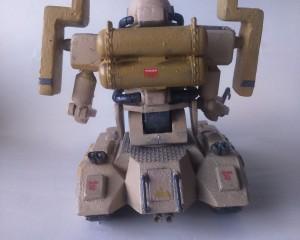 MS-06V Back