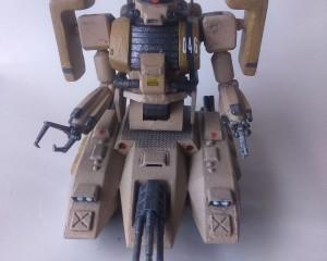MS-06V Front
