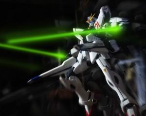 Gundam F91 Awakens And Strikes Back2