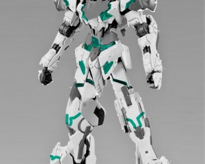 Gundam Concept drawing