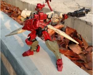 Hellboy Front 2