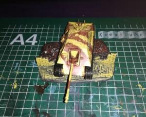 Jagdpanther 1
