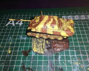Jagdpanther 2