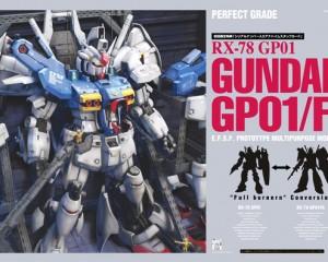 Pg-rx-78-gp01-gundam