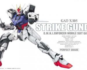 Pg-strike-gundam-box