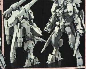 G_Tekketsu Mystery Gundam 1