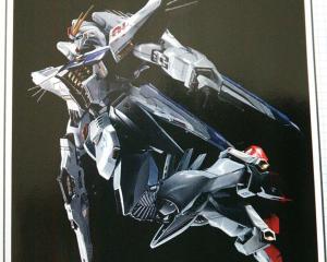 Metal Build F91