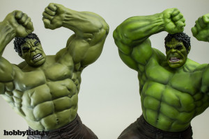 Avengers-Hulk-Unpainted-Kit-by-Dragon-8