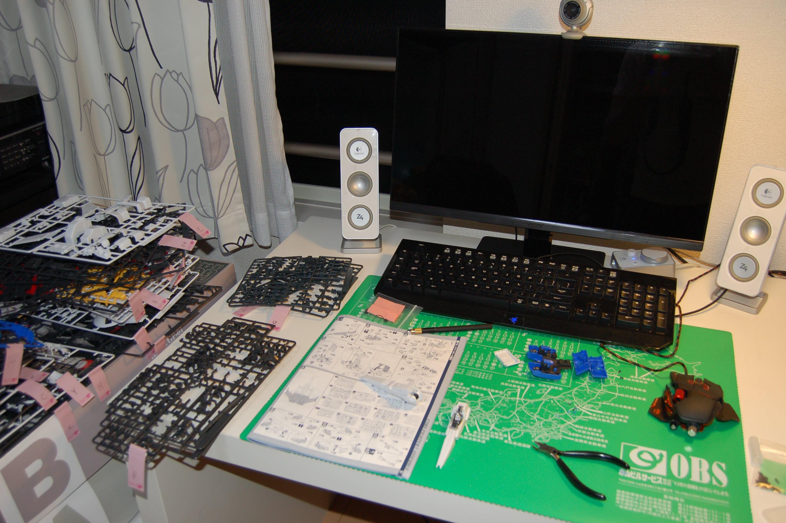 my-workspace