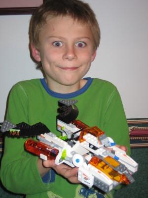Aidan Lego Contest 04