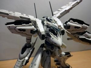White Glint 4