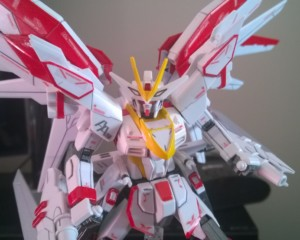 Complete Kit 7 (Body close up)
