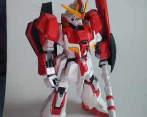 Hyper Zeta Honoo